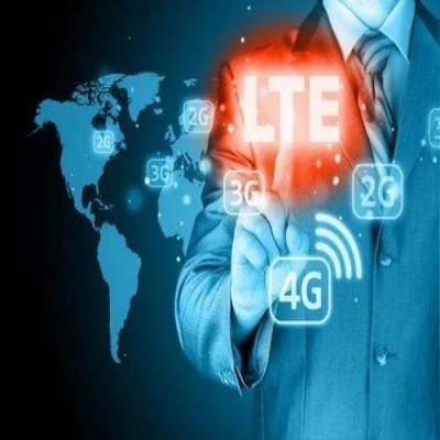 LTE测试